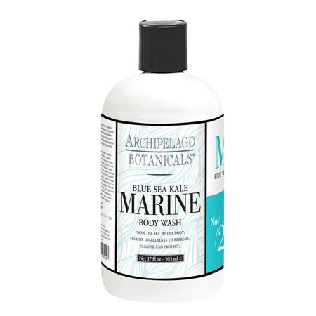Archipelago Marine Body Wash (16 fl oz) Thumbnail