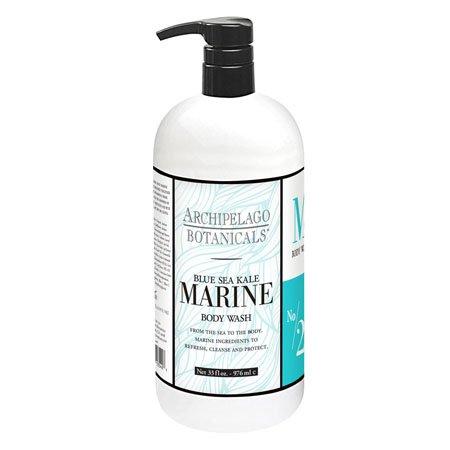 Archipelago Marine Body Wash (33 fl oz) Thumbnail