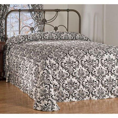 Astor Queen size Bedspread Thumbnail