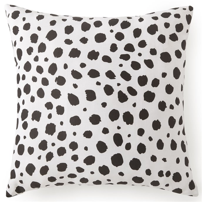 """Birds In Bliss Square Cushion 20""""x20"""" - Spotted Thumbnail"""