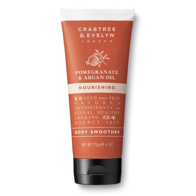 Crabtree & Evelyn Pomegranate & Argan Oil Body Smoother Thumbnail