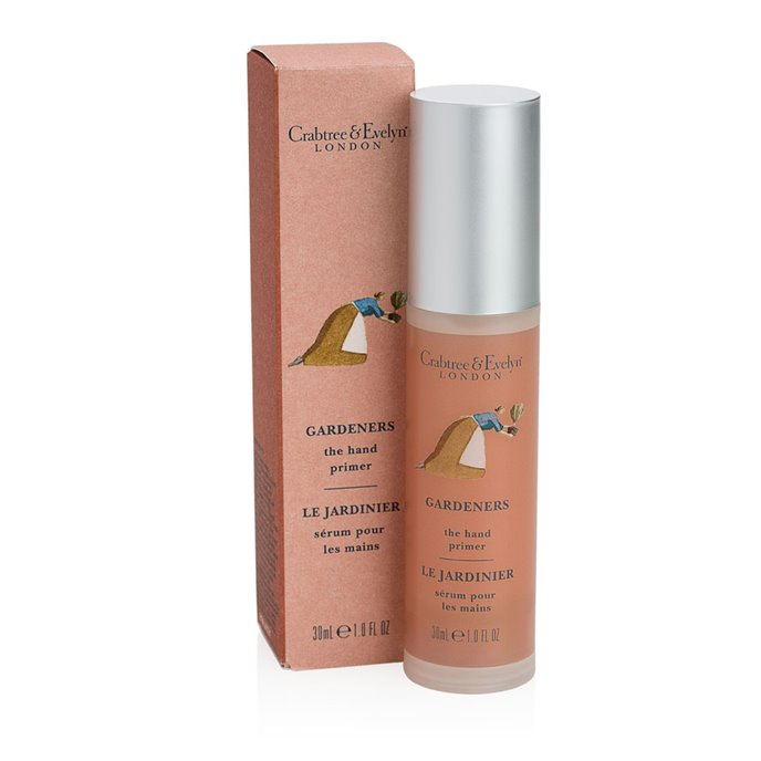 Crabtree & Evelyn Gardeners The Hand Primer Thumbnail