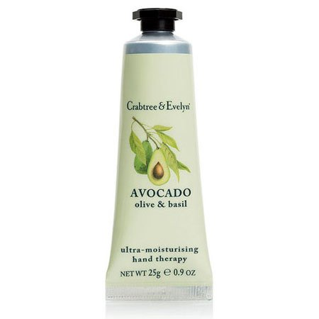 Crabtree & Evelyn Avocado Hand Therapy Travel Size (0.9 oz, 25g) Thumbnail