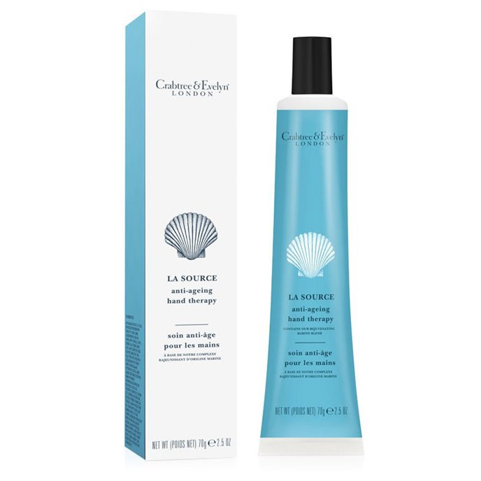 Crabtree & Evelyn La Source Anti-Ageing Hand Therapy Thumbnail