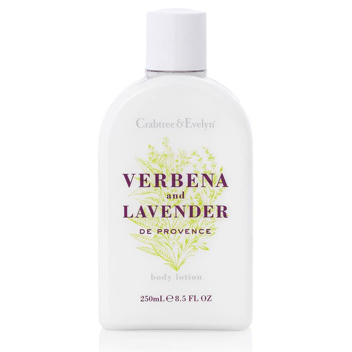 Crabtree & Evelyn Verbena and Lavender de Provence Body Lotion Thumbnail