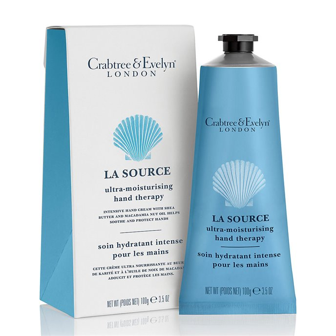 Crabtree & Evelyn La Source Hand Therapy (3.5 oz, 100g) Thumbnail