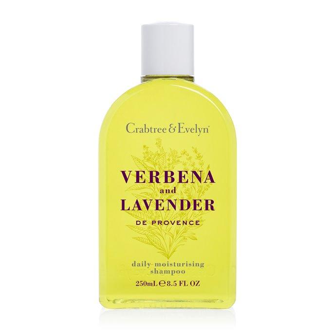 Crabtree & Evelyn Verbena and Lavender de Provence Shampoo Thumbnail