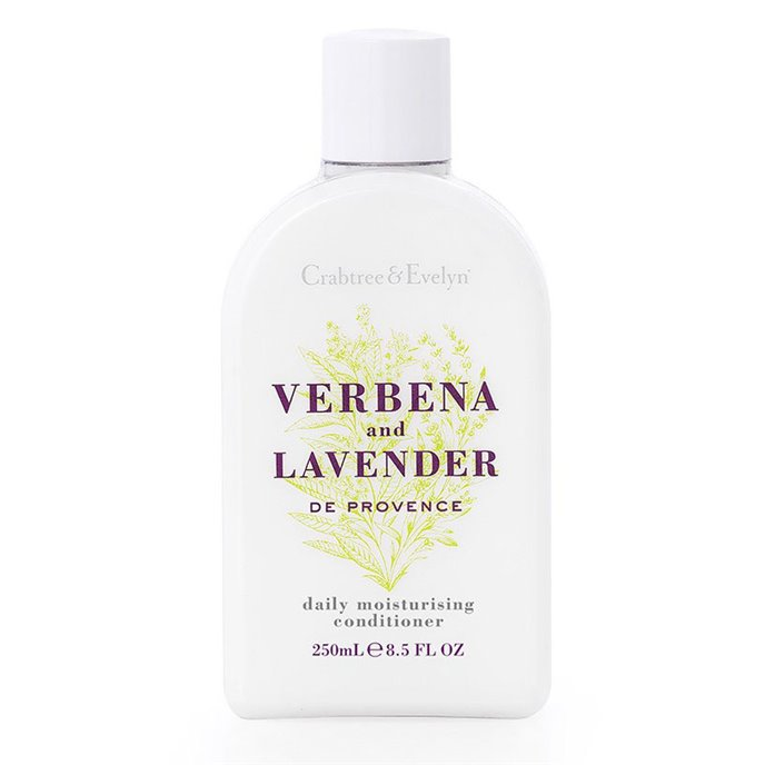 Crabtree & Evelyn Verbena and Lavender de Provence Conditioner Thumbnail