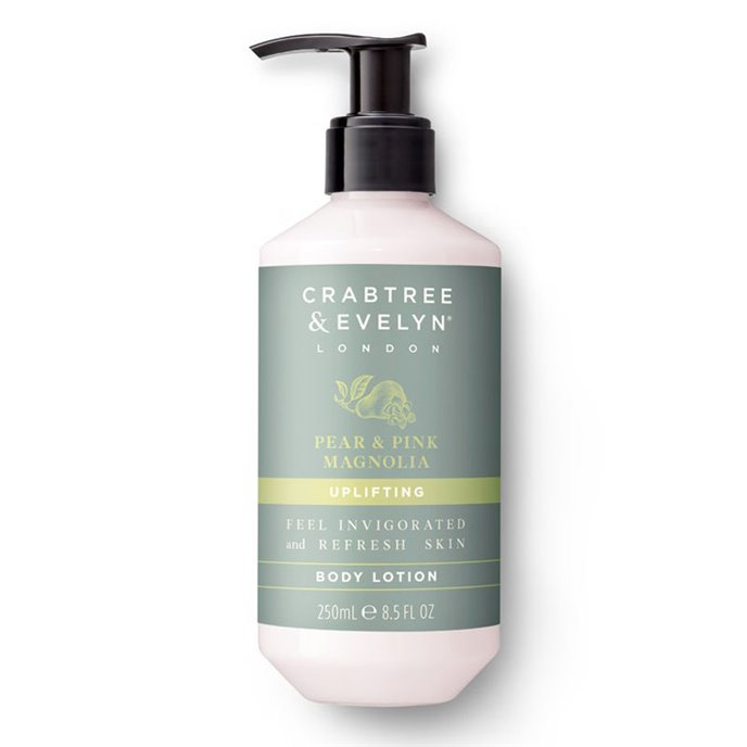 Crabtree & Evelyn Pear & Pink Magnolia Body Lotion Thumbnail