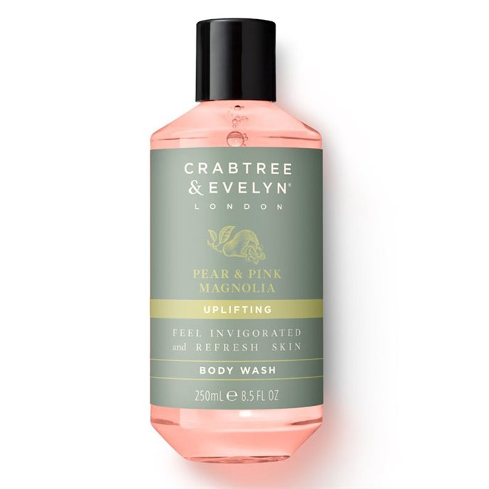 Crabtree & Evelyn Pear & Pink Magnolia Body Wash Thumbnail