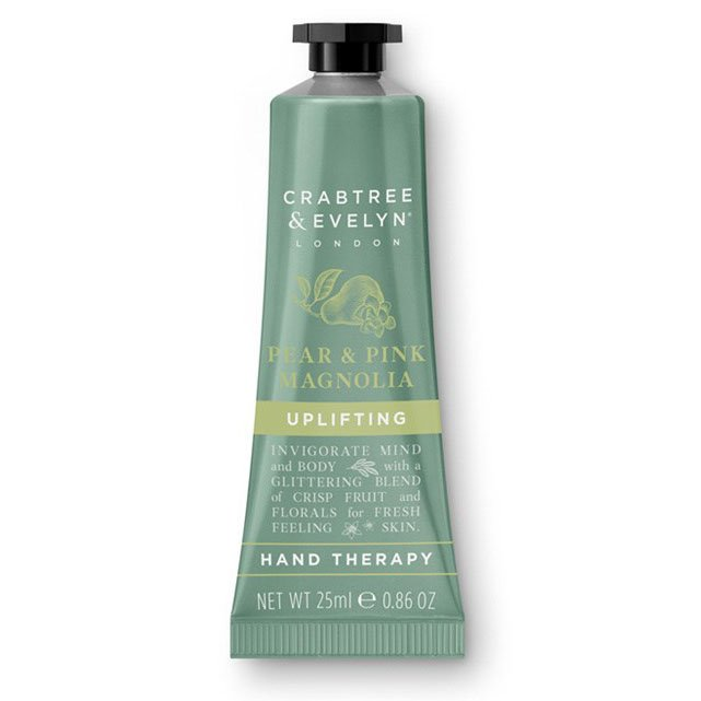 Crabtree & Evelyn Pear & Pink Magnolia Hand Therapy (25g) Thumbnail
