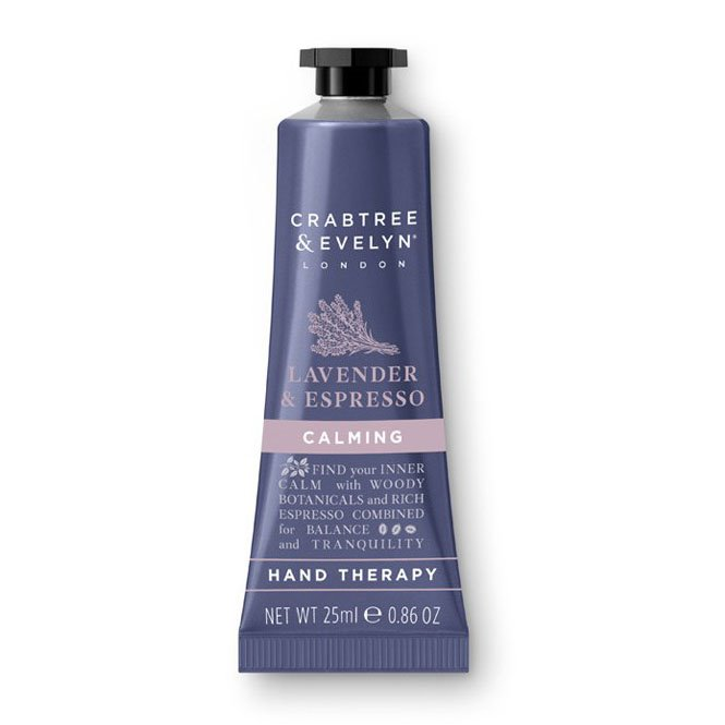 Crabtree & Evelyn Lavender & Espresso Hand Therapy (25g) Thumbnail