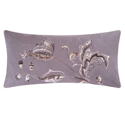 Aurellia Grey Pillow Thumbnail