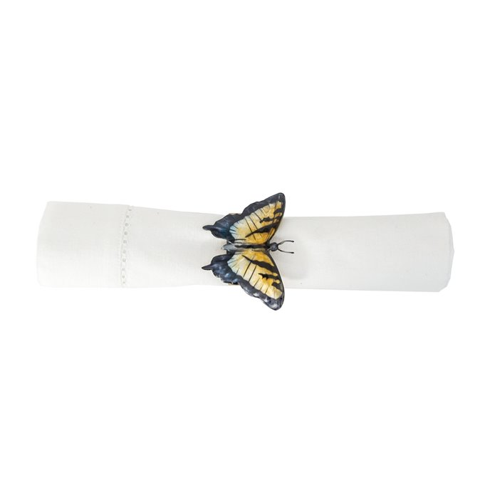 Butterfly Napkin Ring Thumbnail