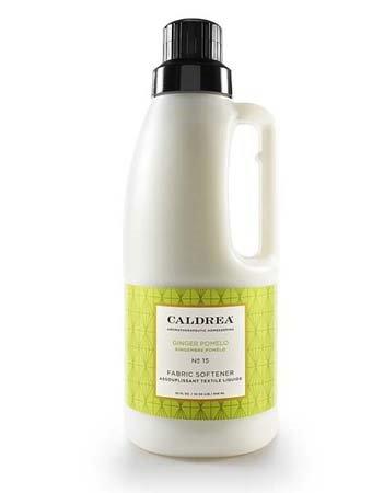 Caldrea Ginger Pomelo Fabric Softener Thumbnail