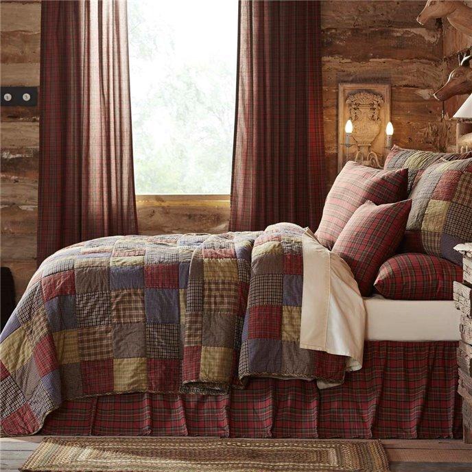 Cedar Ridge Luxury King Quilt Set Thumbnail