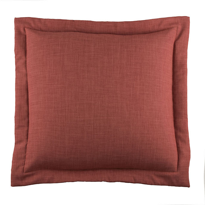 Hepworth Red European Sham Thumbnail