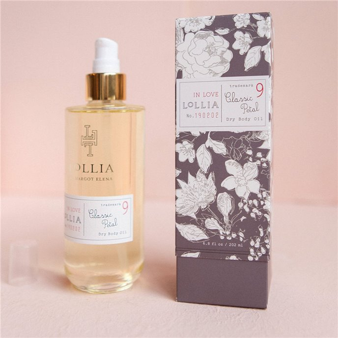Lollia In Love No. 09 Dry Body Oil Thumbnail