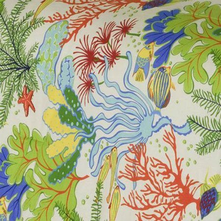 Island Breeze Shower Curtain Thumbnail