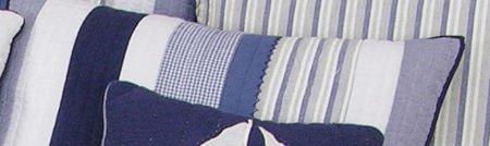 Nantucket Dream Standard Sham Thumbnail