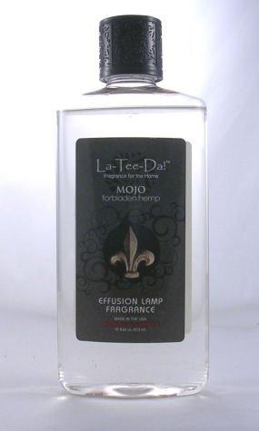 La Tee Da Fuel Fragrance Mojo (32 oz.) Thumbnail