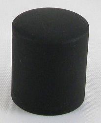 La Tee Da Closed Metal Black Cap for Fragrance Lamp Thumbnail