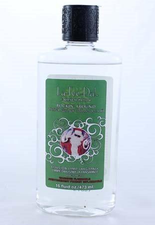 La Tee Da Fuel Fragrance Rockin' Around the Christmas Tree (16 oz.) Thumbnail