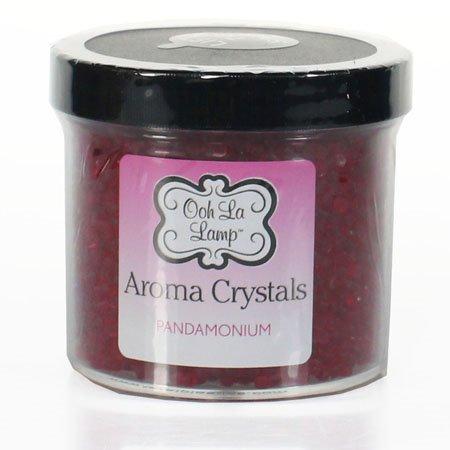 La-Tee-Da  Aroma Crystals Fragrance Pandamonium - Patchouli Thumbnail