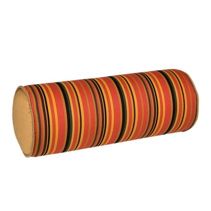Kalinjar Jumbo Neckroll Pillow Thumbnail