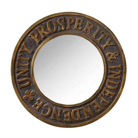 Prosperity Mirror Thumbnail