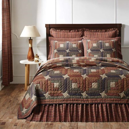 Parker Luxury King Size Quilt Thumbnail