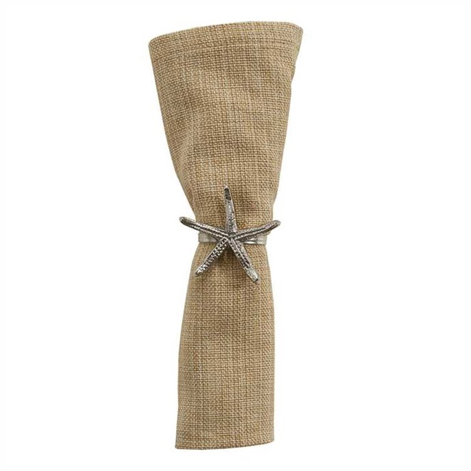 Starfish Napkin Ring Thumbnail