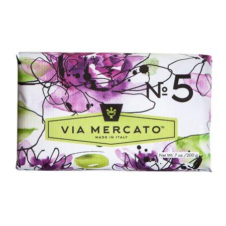Via Mercato Soap No. 5 Thumbnail