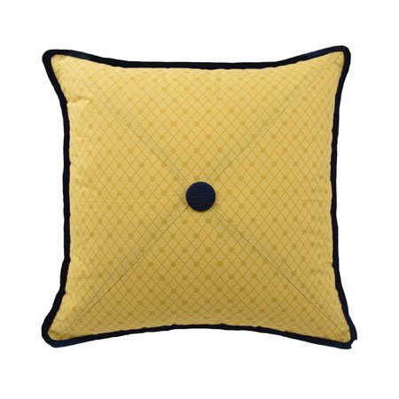 Waverly Rhapsody 18 inch Square Decorative Accessory Pillow Thumbnail