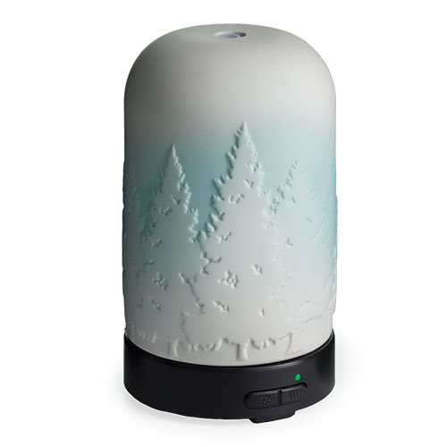 Essential Oil Diffuser Northern Lights by Airomé Thumbnail