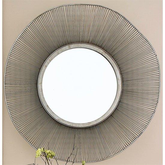 Allium Mirror Thumbnail