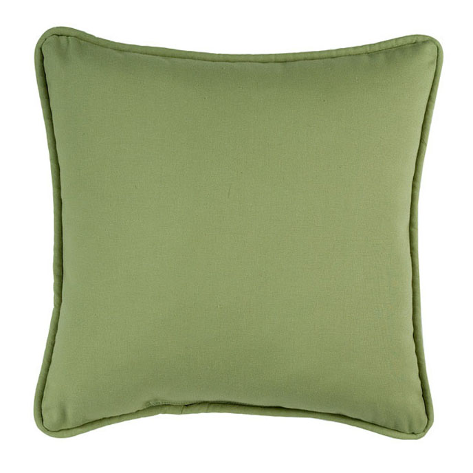 Park Avenue Pear Square Pillow Thumbnail