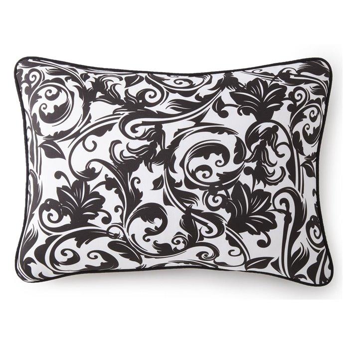 Scrollwork Pillow Sham Standard/Queen Thumbnail