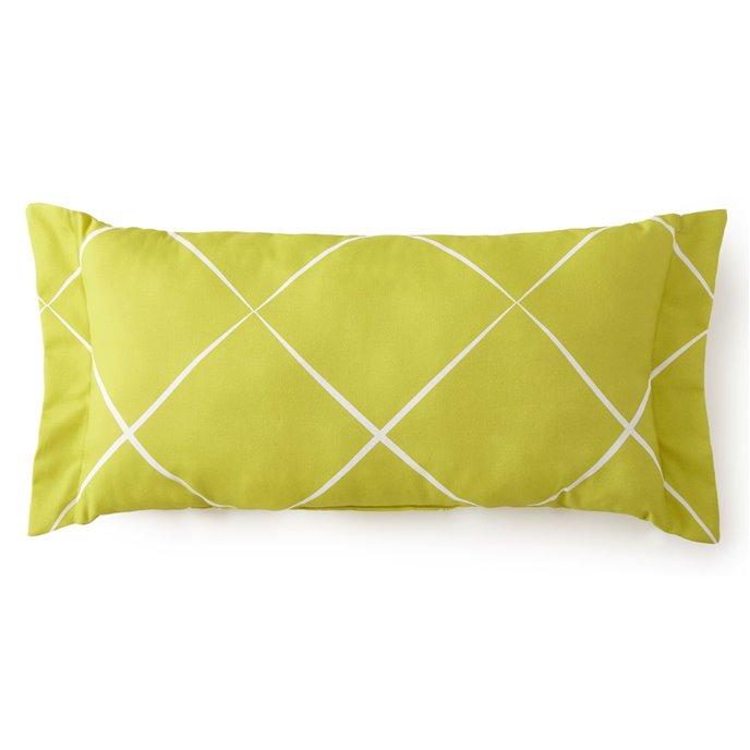 Tropic Bay Long Rectangle Cushion Thumbnail