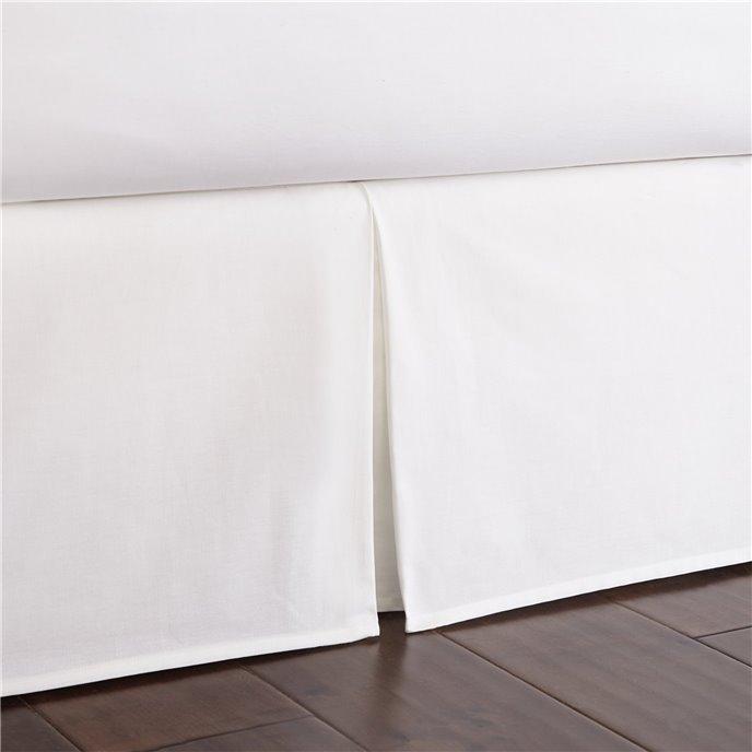 "Tropical Bloom Bedskirt 15"" Drop Twin/Twin-XL Thumbnail"