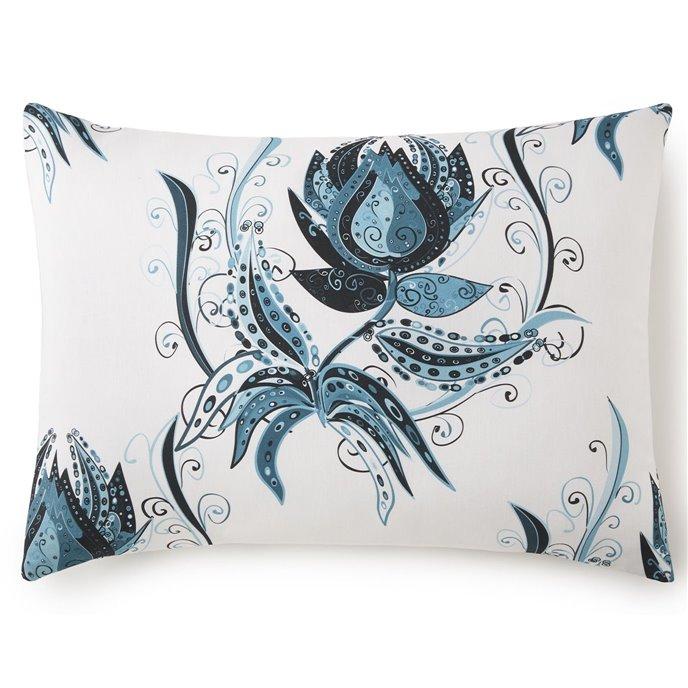 Seascape Pillow Sham King Thumbnail