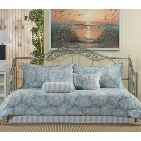 Tybee Island 4 piece Daybed Set Thumbnail