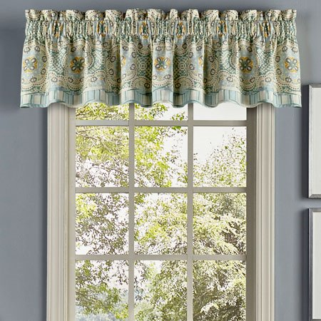 Waverly Astrid Window Valance Thumbnail