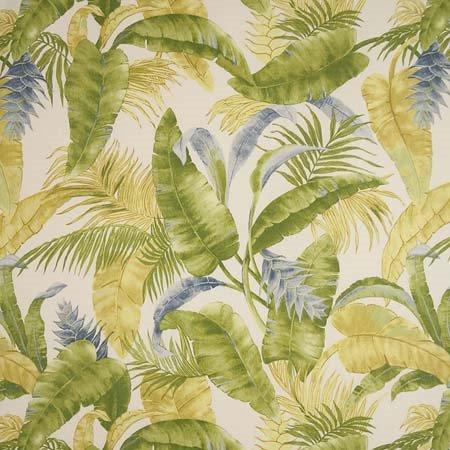 Cayman Main Print Fabric (Non-Returnable) Thumbnail