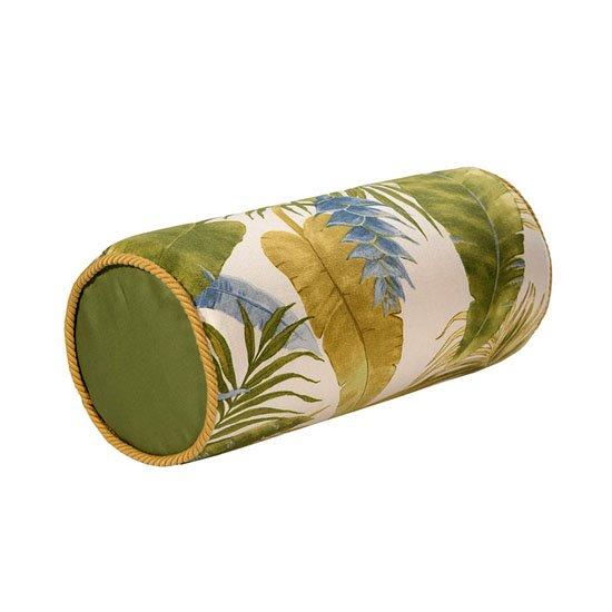 Cayman Neckroll Pillow Thumbnail