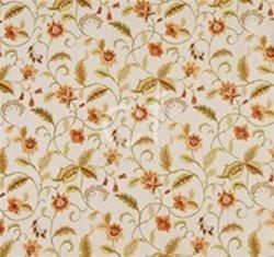 Amelia Petit Floral Twin Bedskirt Thumbnail