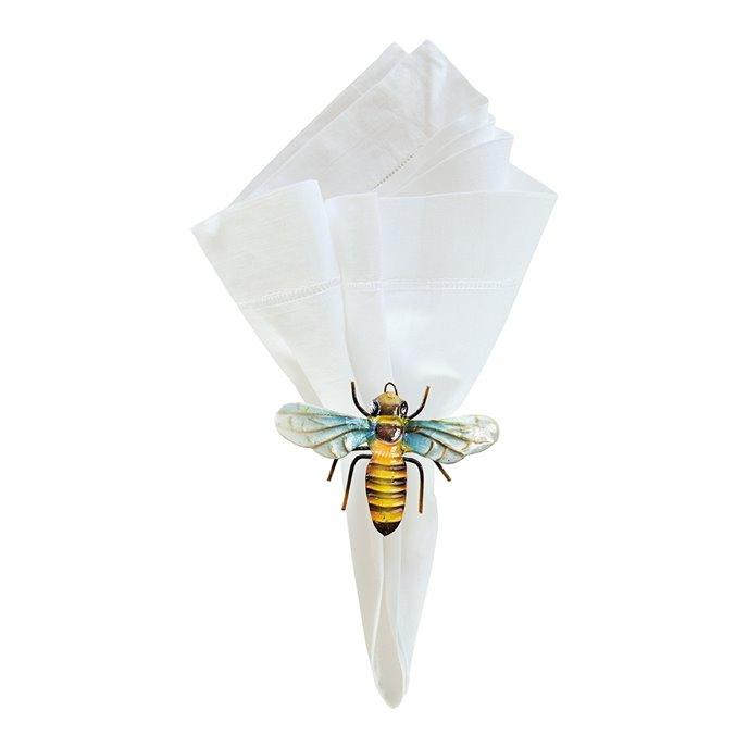 Bee Napkin Ring Thumbnail