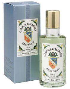 Caswell-Massey Jockey Club After Shave Thumbnail