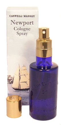 Caswell-Massey Newport Cologne Spray (3 oz) Thumbnail