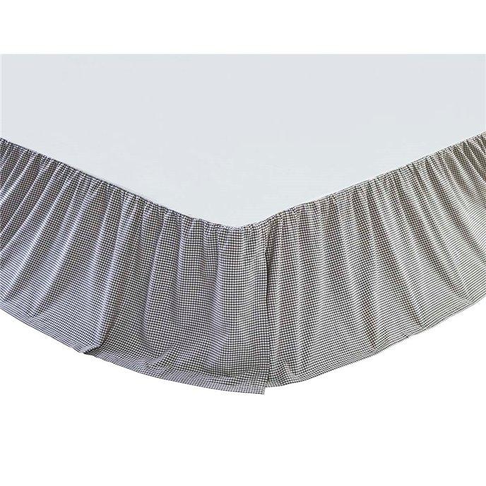 Liberty Stars Queen Bed Skirt Thumbnail